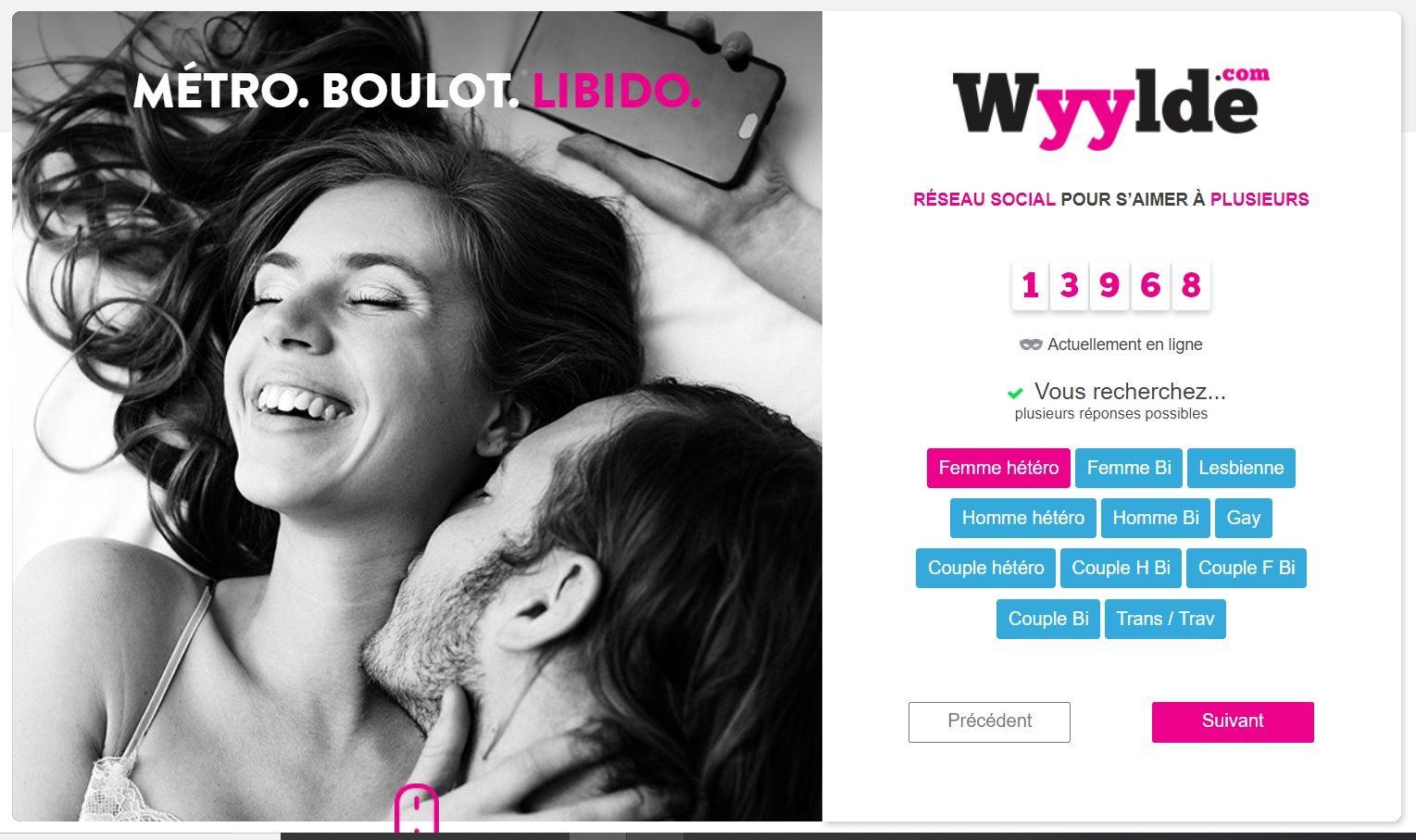 site pour rencontre gay resort à Aubagne