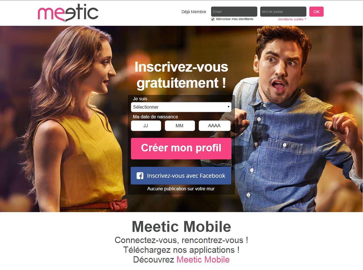 que pensez vous du site de rencontre meetic site de rencontre ziguinchor