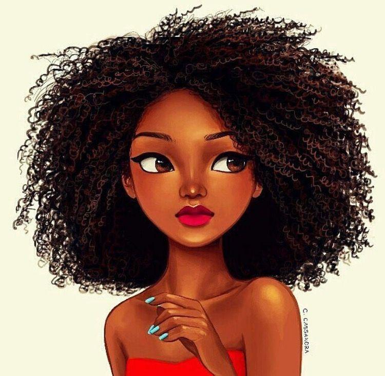 recherche fille noire