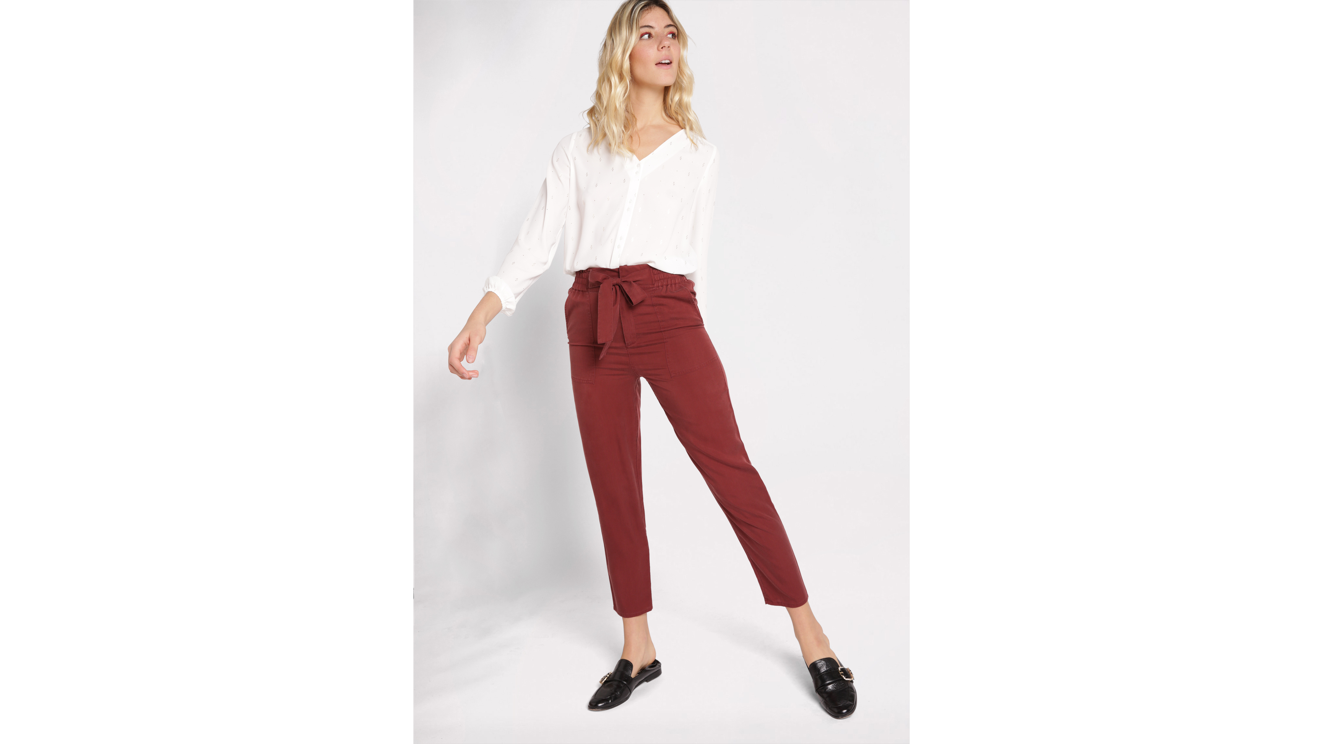 recherche pantalon fluide femme femme rencontre lyon
