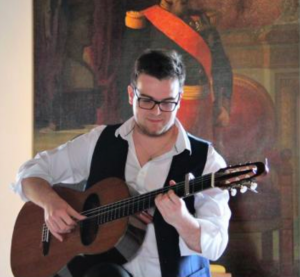Jusqu'à dimanche, Rencontres de guitare classique et de générosité - Nice-Matin