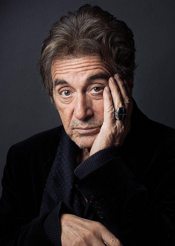 Jusqu'à 950 euros pour rencontrer Al Pacino : le directeur du théâtre