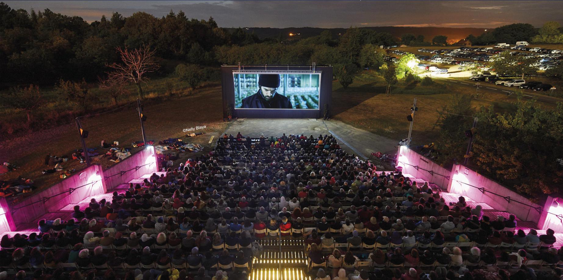 Rencontre cinéma de Gindou - Infos, billets, prog, artistes - Le Guide des Festivals