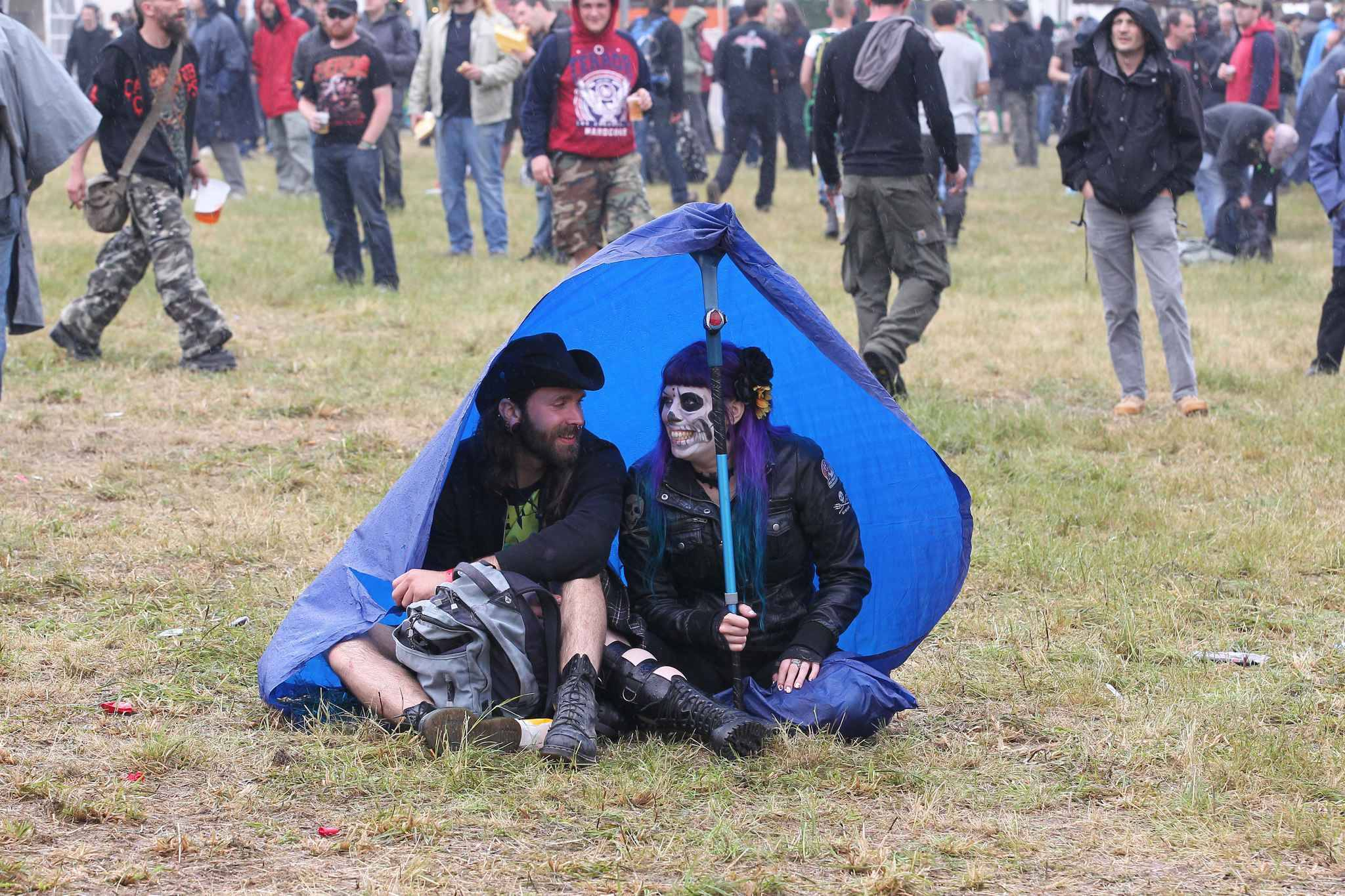 Bound by Metal – Communauté de célibataires et site de rencontre Metal