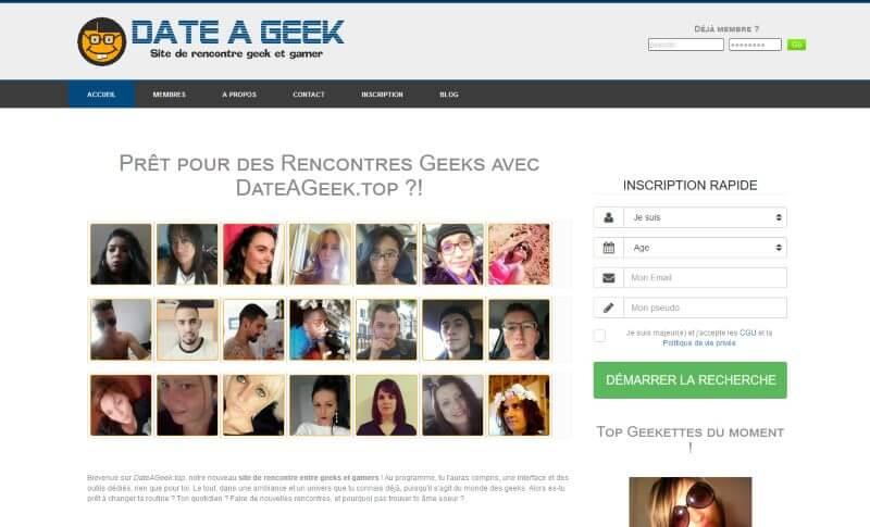 site de rencontres gamers rencontre femme en suisse romande