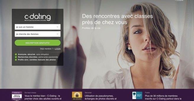 site gratuit pour rencontrer des hommes cherche femme en belgique