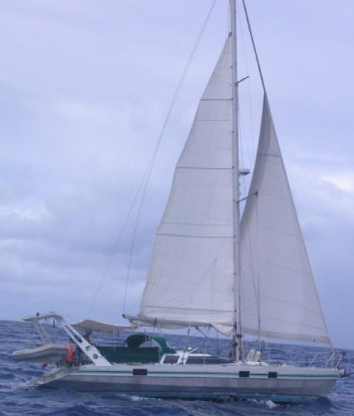 Lagoon Catamaran : vente, location, construction de catamaran et de bateau de luxe