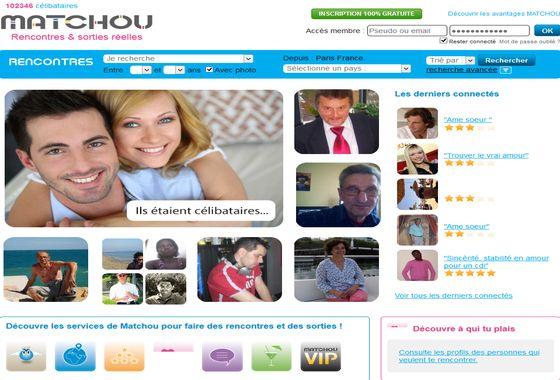 site rencontre gratuit non payant