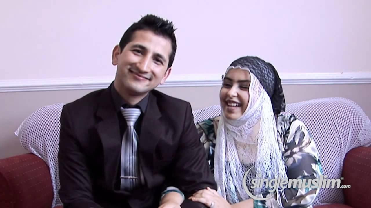 Engouement croissant des musulmans pour les sites de rencontres communautaires