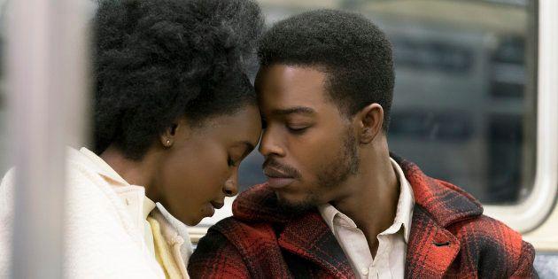 Femme blanche rencontre pour un rapport sexuel avec un gros homme noir